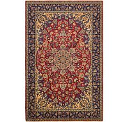 Link to 9' x 14' Isfahan Persian Rug