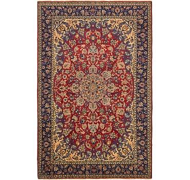 274x427 Isfahan Rug