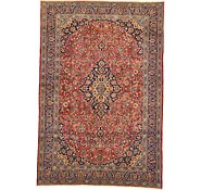 Link to 10' x 14' 6 Kashan Persian Rug