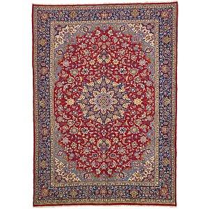 9' 5 x 13' Mashad Persian Rug