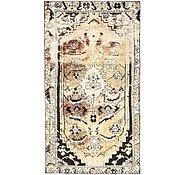 Link to 4' 11 x 8' 10 Ultra Vintage Oriental Rug
