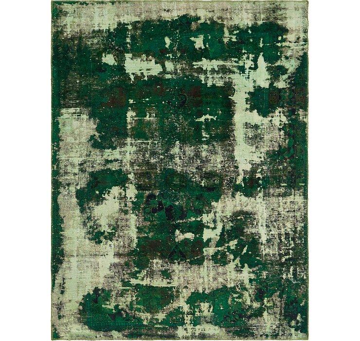 6' 6 x 8' 5 Ultra Vintage Persian Rug