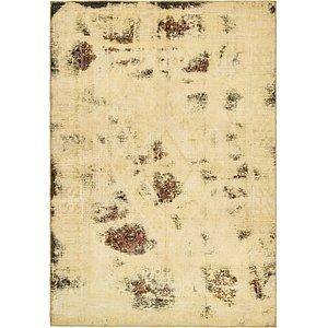 Unique Loom 6' 9 x 9' 9 Ultra Vintage Persian Rug