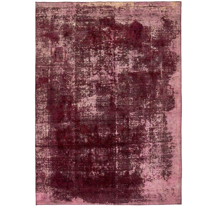 230cm x 320cm Ultra Vintage Persian Rug