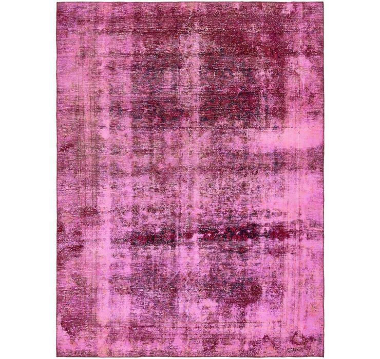 8' 4 x 11' Ultra Vintage Persian Rug