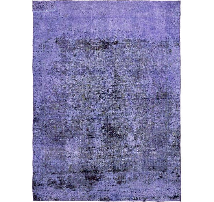 6' 6 x 8' 10 Ultra Vintage Persian Rug