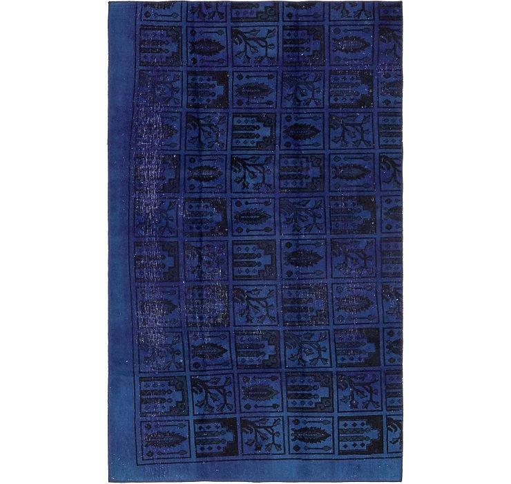 5' x 8' 2 Ultra Vintage Persian Rug