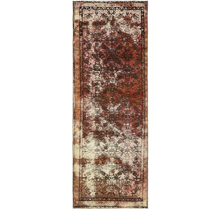 3' 3 x 9' 9 Ultra Vintage Persian R...