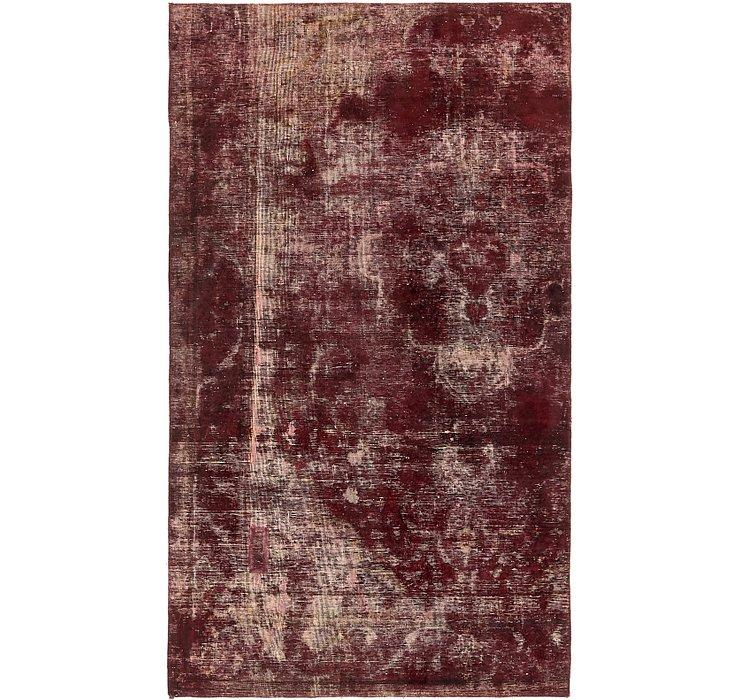 5' x 8' 9 Ultra Vintage Persian Rug