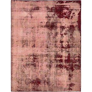 Unique Loom 7' 8 x 10' Ultra Vintage Persian Rug
