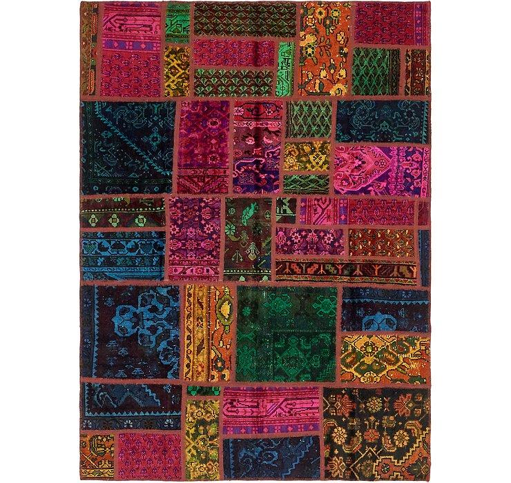 5' 5 x 7' 6 Ultra Vintage Persian Rug