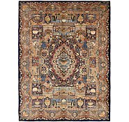 Link to 10' x 13' 3 Kashmar Persian Rug