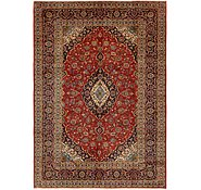 Link to 245cm x 345cm Kashan Persian Rug