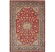 Link to 295cm x 437cm Isfahan Persian Rug