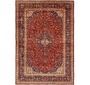 Link to 290cm x 417cm Kashan Persian Rug
