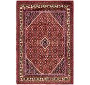 Link to 6' 4 x 9' 5 Farahan Persian Rug
