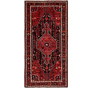 Link to 4' 9 x 9' 8 Tuiserkan Persian Runner Rug