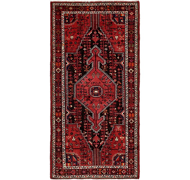 145cm x 295cm Tuiserkan Persian Runne...