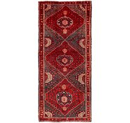 Link to 4' 4 x 10' 3 Meshkin Persian Runner Rug