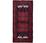 Link to 5' 2 x 11' 1 Sirjan Persian Runner Rug
