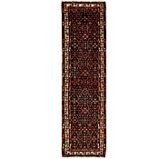 Link to 3' 3 x 12' 5 Hossainabad Persian Runner Rug