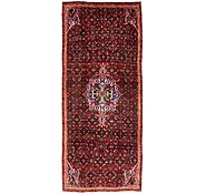 Link to 4' x 9' 6 Gholtogh Persian Runner Rug