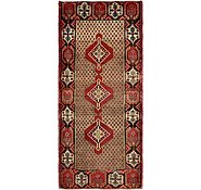Link to 4' 8 x 10' 3 Koliaei Persian Runner Rug