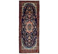 Link to 5' x 13' 2 Koliaei Persian Runner Rug