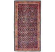 Link to 5' 2 x 10' 1 Farahan Persian Runner Rug