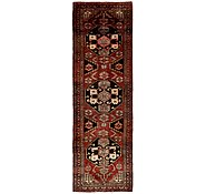 Link to 3' 11 x 12' 10 Meshkin Persian Runner Rug