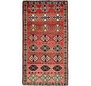 Link to 160cm x 295cm Shiraz-Lori Persian Rug