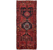 Link to 4' x 9' 9 Zanjan Persian Runner Rug