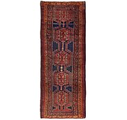 Link to 3' 7 x 9' 8 Meshkin Persian Runner Rug