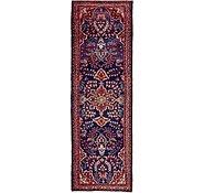 Link to 3' 6 x 10' 11 Hamedan Persian Runner Rug