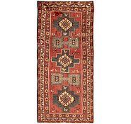 Link to 4' 6 x 10' 3 Meshkin Persian Runner Rug