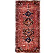 Link to 5' 1 x 11' 2 Hamedan Persian Runner Rug
