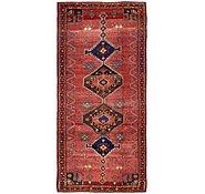 Link to 5' 1 x 11' 2 Hamedan Persian Runner Rug