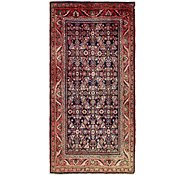 Link to 4' 11 x 9' 6 Hossainabad Persian Runner Rug