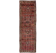 Link to 3' 9 x 12' 11 Hossainabad Persian Runner Rug