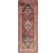 Link to 3' 6 x 9' 3 Koliaei Persian Runner Rug