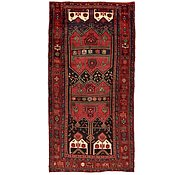 Link to 4' 8 x 9' 6 Koliaei Persian Runner Rug