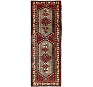 Link to 3' 7 x 10' 9 Meshkin Persian Runner Rug