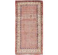 Link to 5' 3 x 10' 3 Botemir Persian Runner Rug