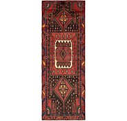 Link to 4' x 11' Hamedan Persian Runner Rug