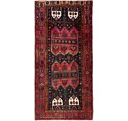 Link to 5' 1 x 10' 1 Koliaei Persian Runner Rug
