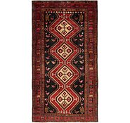 Link to 5' 2 x 9' 5 Koliaei Persian Runner Rug