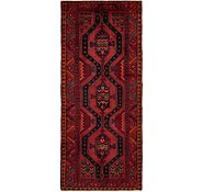 Link to 4' 4 x 10' 4 Koliaei Persian Runner Rug