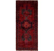 Link to 4' 3 x 10' Sirjan Persian Runner Rug