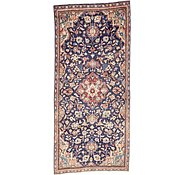 Link to 4' 5 x 9' 7 Farahan Persian Runner Rug
