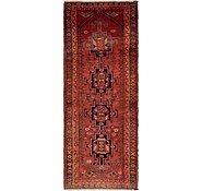 Link to 4' 2 x 10' 6 Hamedan Persian Runner Rug